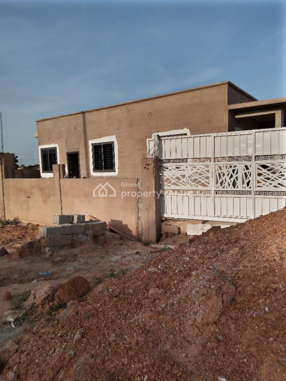 Executive 3 Bedroom House, New Legon Hills, Adenta Municipal, Accra, House for Sale