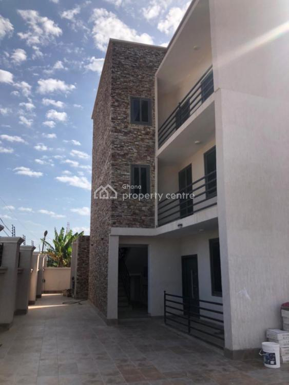 2 Bedrooms Apartment, Lawrounds Agency, Adenta Municipal, Accra, Detached Duplex for Rent