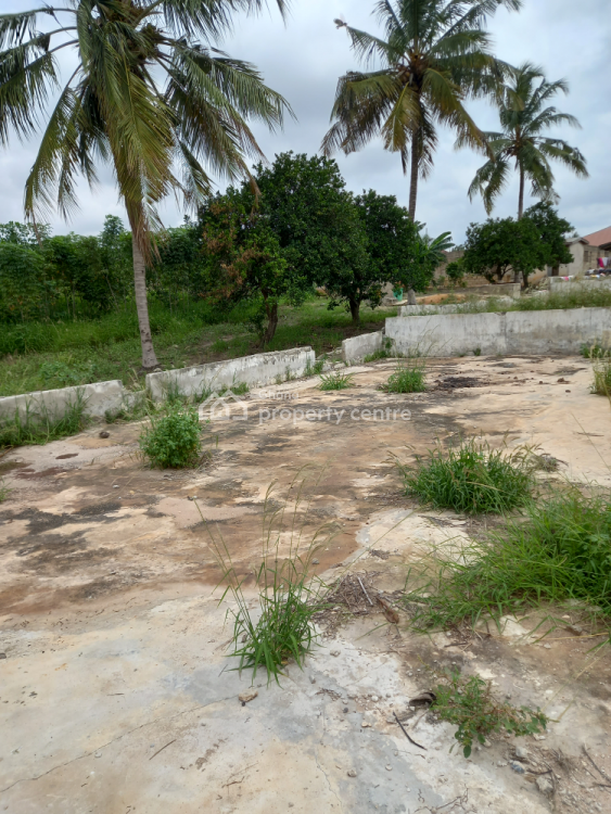 Plot, Kenyasi Bosore, Kumasi Metropolitan, Ashanti, Land for Sale