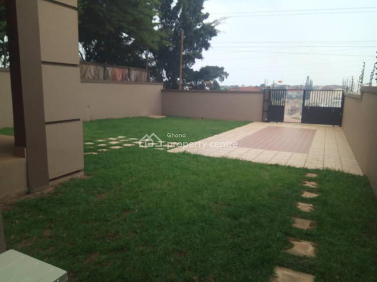 Modern 4 Bedroom Located at East Legon., East Legon, Accra, Detached Duplex for Sale