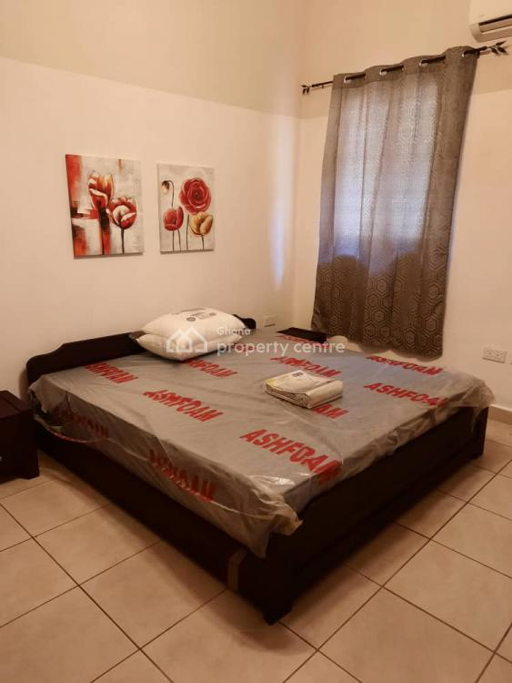 Furnished 3bedrooms Apartment  at Osu, Osu, Osu, Accra, Townhouse for Rent