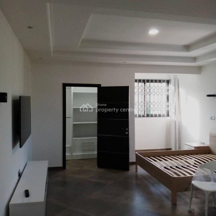 7 Bedrooms House, Airport Residential Area, Airport Residential Area, Accra, Detached Duplex for Rent