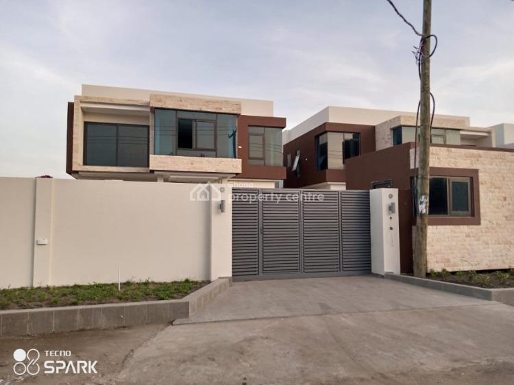 5 Bedroom House, Adjiriganor, Adjiringanor, East Legon, Accra, House for Sale