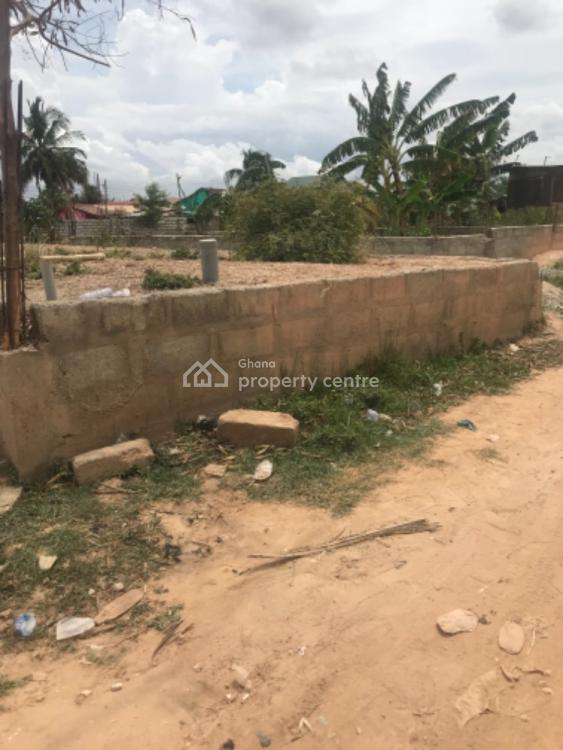 1 Plot of Land at a Serene Environment, Westlands, Blvd Accra, Ga East Municipal, Accra, Residential Land for Sale