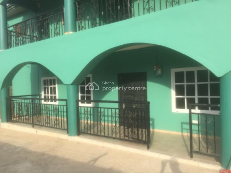 Luxury 3 (three) Bedroom Apartment, Animal Research, Adenta Municipal, Accra, Self Contained (single Rooms) for Rent