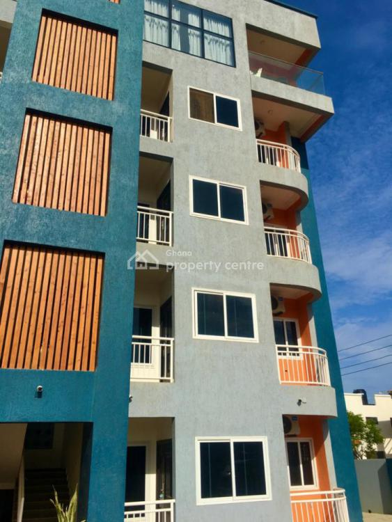2 Bedroom Apartment, East Legon Hills, East Legon, Accra, Self Contained (single Rooms) for Rent