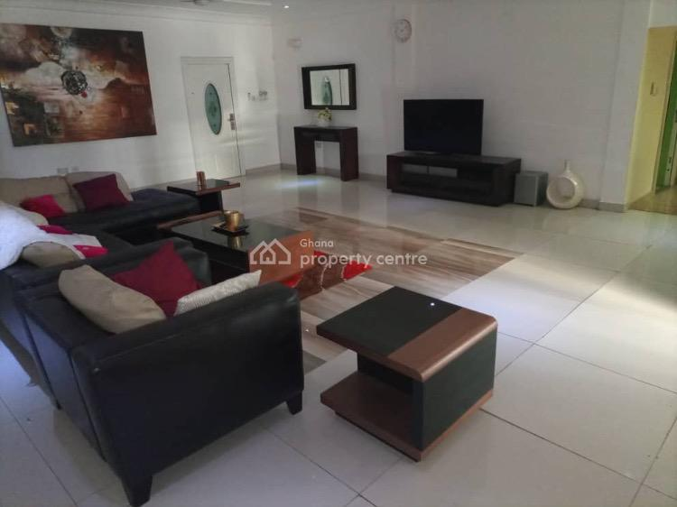 4 Bedrooms Furnished Self Compound, Lawrounds Agency, Spintex, Accra, Detached Duplex for Rent