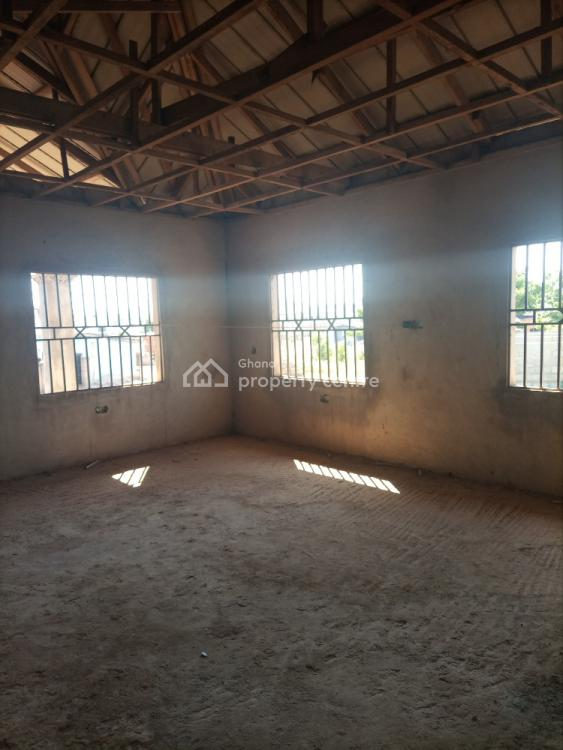 Titled 7 Master Bedroom Roofed Storey House, Amrahia, Adenta Municipal, Accra, Detached Bungalow for Sale