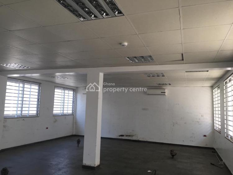 Office Space in Airport Residential Area, Airport Residential Area, Accra, Office Space for Rent