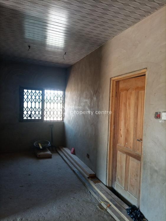 Roofed 3 Bedroom House at Dodowa Ayikuma, Dodowa Ayikuma Police Station Area, Dodowa, Shai Osudoku, Accra, Detached Bungalow for Sale