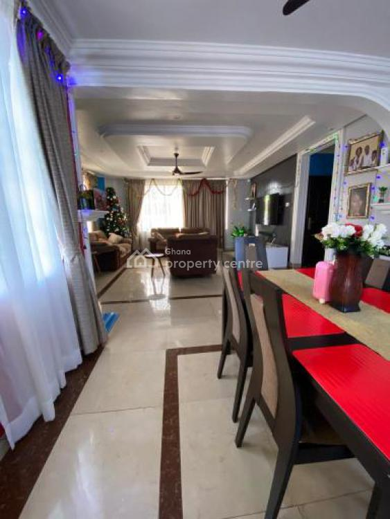 Executive, Fully Furnished 4 Master Bedroom Storey at Weija / Scc, Scc , Weija, Accra Metropolitan, Accra, Detached Bungalow for Sale