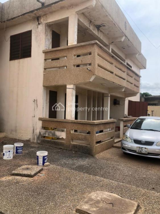 Auction of 7 Bedroom Storey House, Chantan, Accra Metropolitan, Accra, Detached Bungalow for Sale