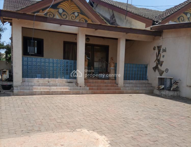 Freehold Titled Beach Resort on 3.5  Plots at Nungua, Nungua Beach Road, Nungua East, Accra, Hotel / Guest House for Sale