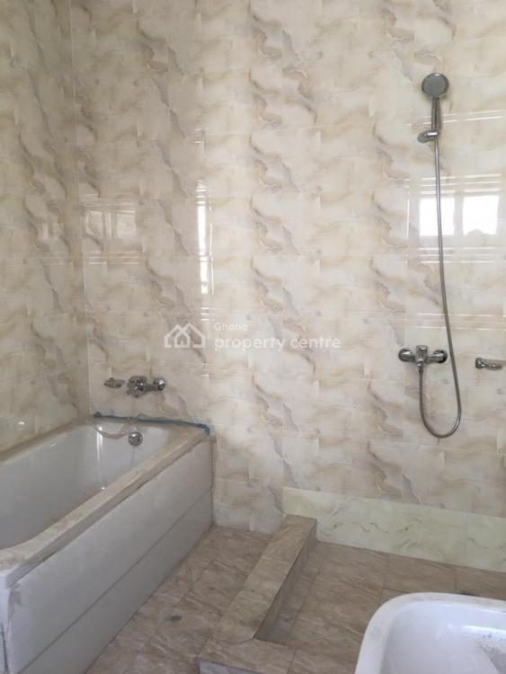 4 Bedroom Townhouse with Boys Quarters, Cantonments, Accra, Townhouse for Sale