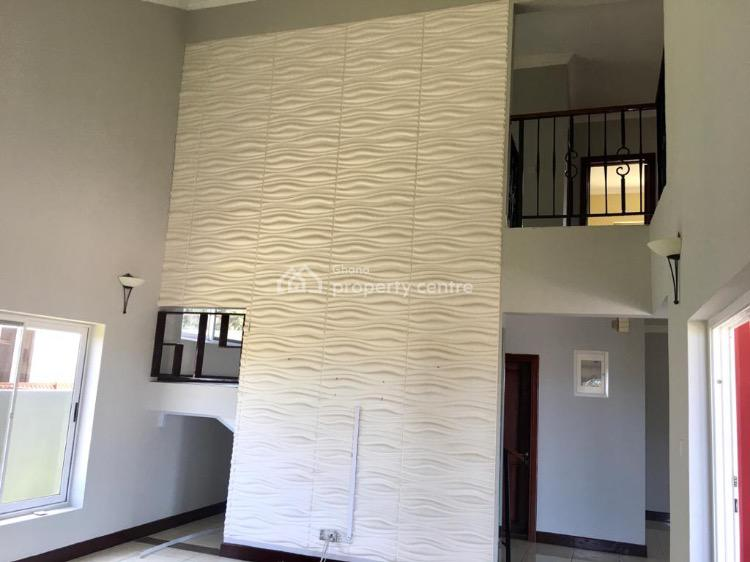 4 Bedroom House in a Gated Community, Cantonments, Accra, House for Sale