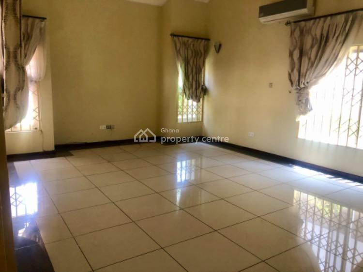 4 Bedroom House in a Gated Community, Cantonments, Accra, House for Rent
