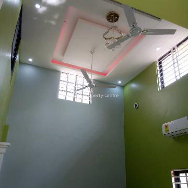 Newly Built Executive 5 Master Brm Storey House, Ashongman, Ga West Municipal, Accra, Detached Duplex for Rent
