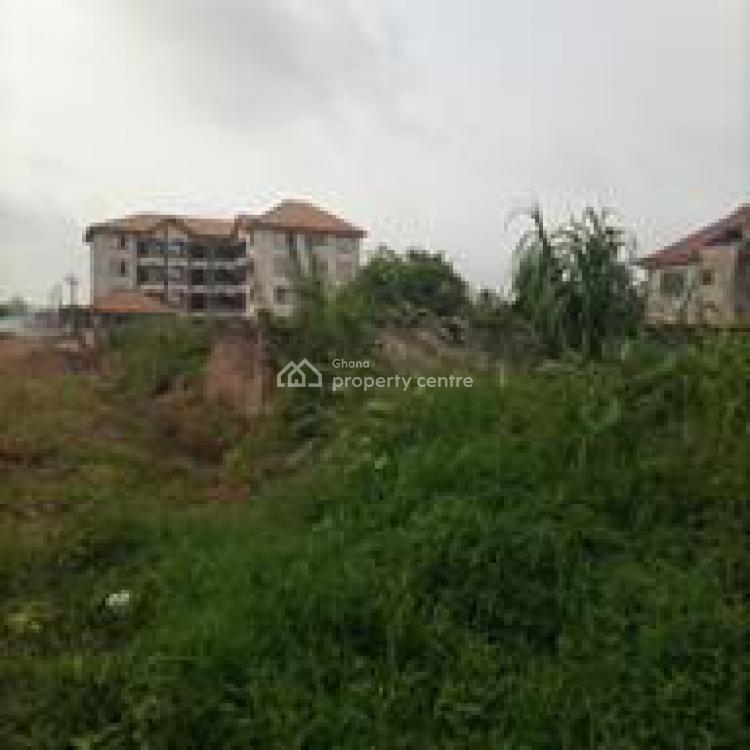 Lartebiokoshie Titled 10 Plots, Lartebiokoshie, Accra Metropolitan, Accra, Mixed-use Land for Sale