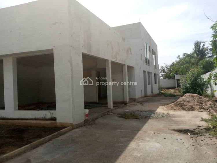 Executive 7 Bedroom House + One Acre Land, Kanda Estate, Accra, Detached Bungalow for Sale