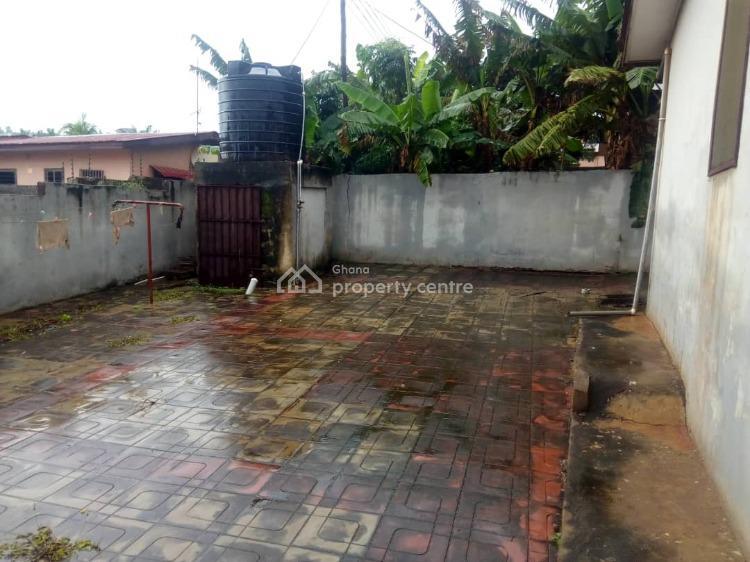 Titled 2 Bedroom House, Ashongman Estates, Ga West Municipal, Accra, Detached Bungalow for Sale