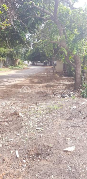 Titled, Walled & Gated 2 Plots, Ridge, Accra Metropolitan, Accra, Commercial Land for Sale