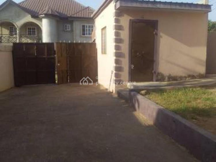 Titled 2 Master Brm House Plus Shop at Kwabenya, Kwabenya, Ga West Municipal, Accra, Detached Bungalow for Sale