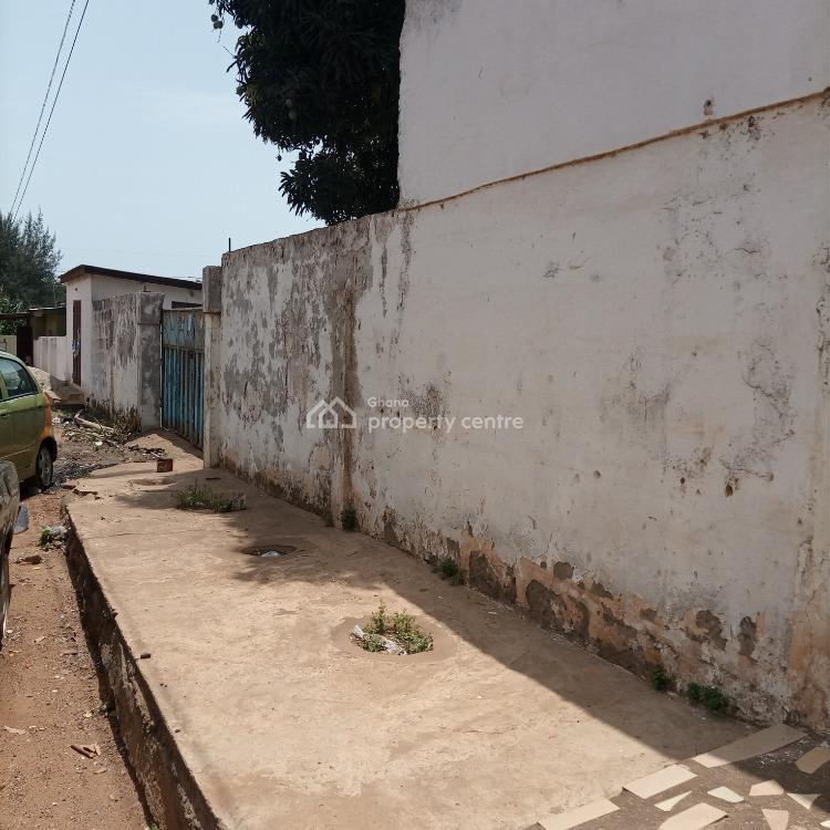 Freehold 2 Plots + Old Building at Dansoman, Dansoman, Accra Metropolitan, Accra, Residential Land for Sale
