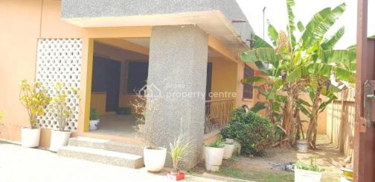 5 Bedroom House of 3 Buildings at Dansoman, Exhibition, Dansoman, Accra Metropolitan, Accra, Detached Bungalow for Sale