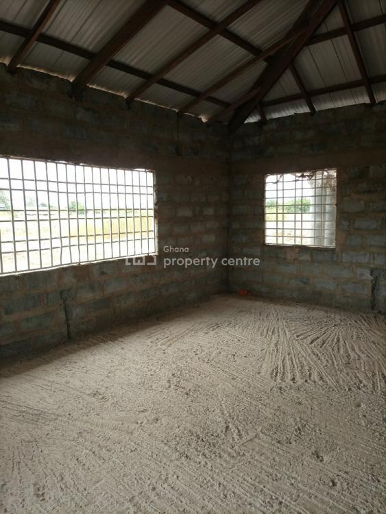 Every Big 3 Master Bedroom Roof House1 Acre Land at Dodowa / Odumse, Odumse Near Ghana Christian International School, Dodowa, Shai Osudoku, Accra, Detached Bungalow for Sale