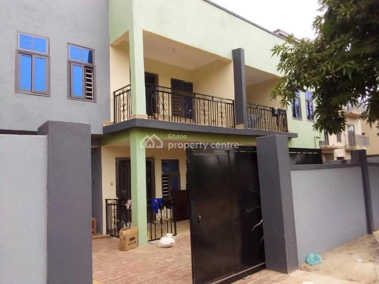 Executive 5 Master Brm Storey House at Tse Addo, Tse Addo / Behind Trade Fair, Accra Metropolitan, Accra, Detached Bungalow for Rent