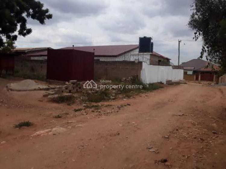 Titled Plot of Land at Dansoman, Karikari Area, Agege / Karikari / Dansoman, Accra Metropolitan, Accra, Mixed-use Land for Sale