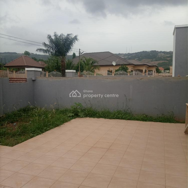 Expandable & Titled 2 Master Brm House at Ayimensah, Ayimensah / Danfa, Accra Metropolitan, Accra, Detached Bungalow for Sale