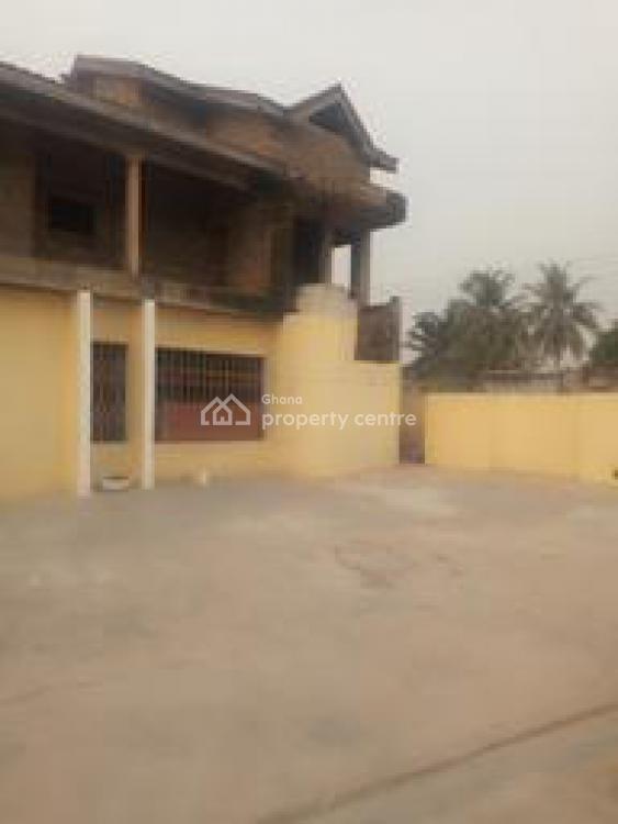 10 Bedroom House of 3 Apartments, Kwashieman, Accra Metropolitan, Accra, Block of Flats for Sale