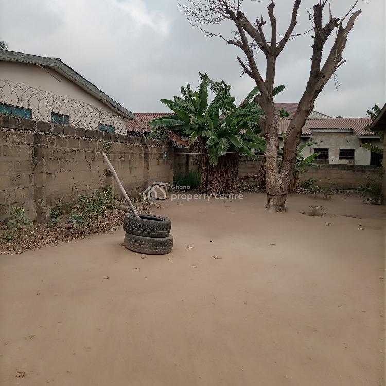 Registered 4 Brm Roofed House at Kasoa, Adam Nana, Awutu-senya, Central Region, Detached Bungalow for Sale