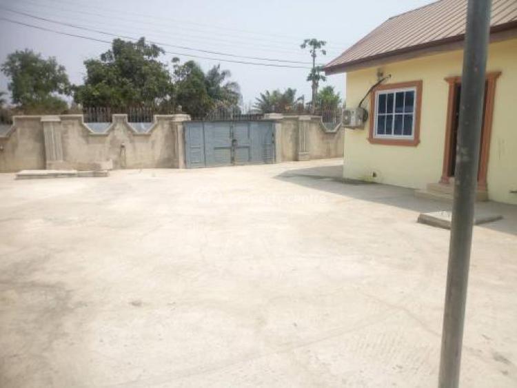 Registered 5 Master Brm House at Kasoa, Awutu-senya, Central Region, Detached Bungalow for Sale