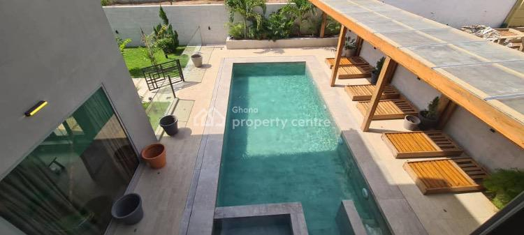 7 Bedrooms Ultramodern House with Swimming Pool, East Legon, Accra, House for Sale