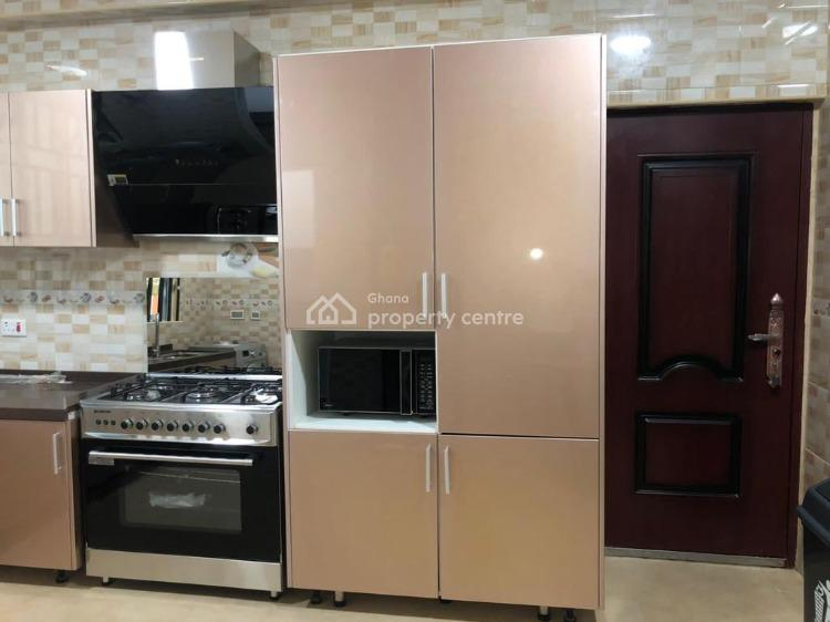 Luxury 3 Bedroom Fully Furnished Apartment at Sakumono, Sakumono Estates Tema, Spintex, Accra, Townhouse for Rent