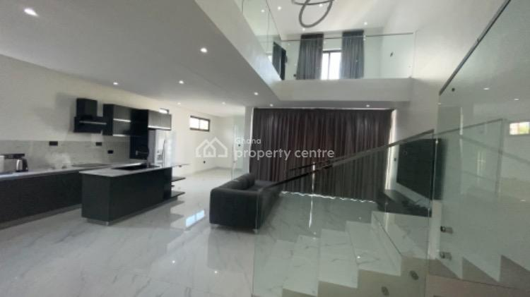 Ultra Modern 4 Bedroom Store House Now Selling, East Legon Adgiringanor, East Legon, Accra, Detached Duplex for Sale