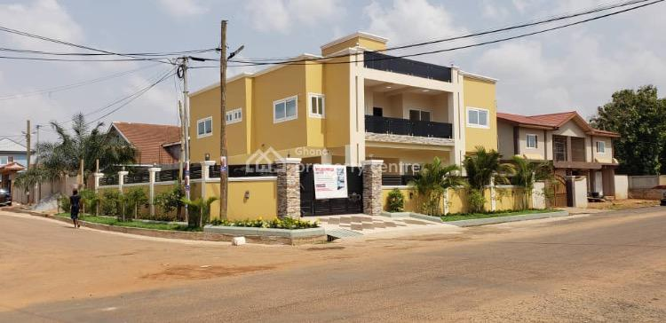 Ultramodern Five Bedroom House Located Near American House East Legon, American House, East Legon, Accra, House for Sale