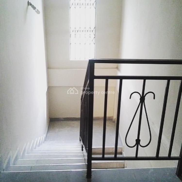 3 Bedroom Semi Storey Located  in a Gated Community, Abokobi, Aburi, Akuapim South Municipal, Eastern Region, Semi-detached Duplex for Sale