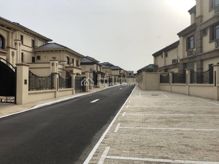 Modern Homes with Swimming Pool in a Planned Community., Adjiringanor, East Legon, Accra, Terraced Duplex for Sale