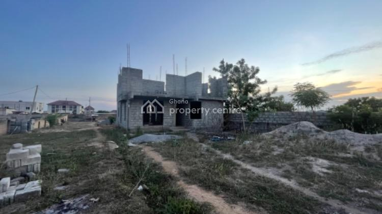 4 Bedroom Uncompleted House Now Selling, East Legon Hills, East Legon, Accra, Detached Bungalow for Sale