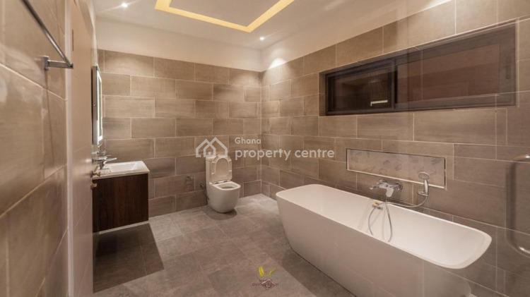 3 Bedrooms House, Adjringano, East Legon, Accra, Detached Duplex for Sale