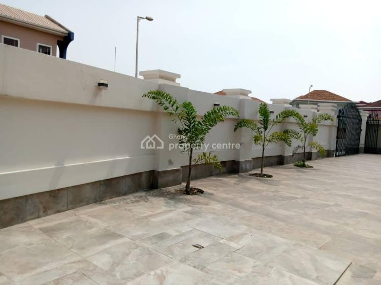 5 Bedrooms House with Swimming Pool, Cantonments, Accra, Detached Duplex for Sale