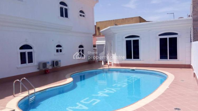 5 Bedrooms  House with Swimming Pool, Around a&c Mall, East Legon, Accra, Detached Duplex for Sale