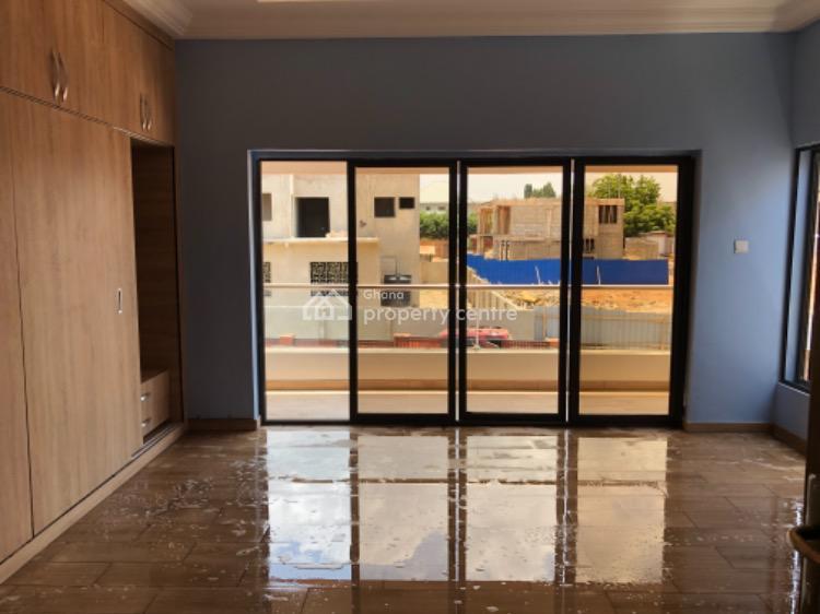 Executive 3 Bedroom Houses Boys Quarters ., East Legon, Accra, Terraced Duplex for Sale