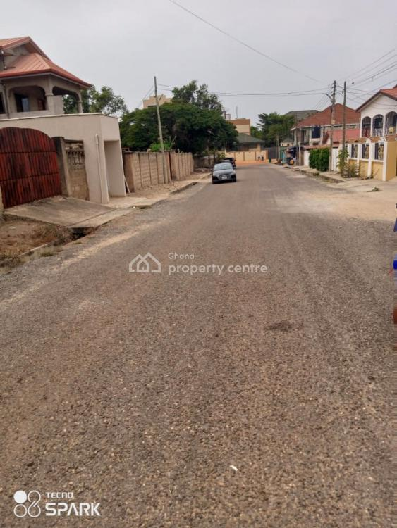 5 Bedroom House with Boys Quarters, a&c Mall, East Legon, Accra, House for Sale