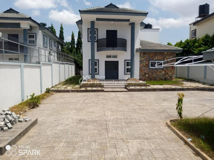 Luxury 3 Bedroom with Excellent Facilities, Pharmarcy, East Legon, Accra, House for Sale