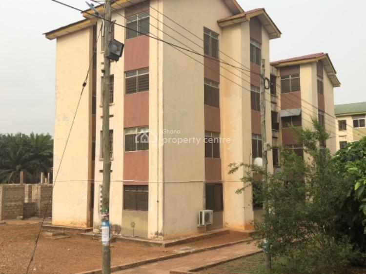 3 Bedroom Apartment Located at Adenta Ssnit Flats, Adenta, Adenta, Adenta Municipal, Accra, Self Contained (single Rooms) for Sale