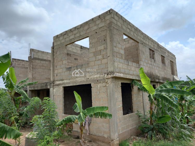 Luxury 8 Bedrooms, Sewua ( Atonsu), Kumasi Metropolitan, Ashanti, House for Sale